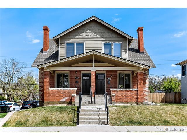 2060 N Vine Street, Denver, CO 80205
