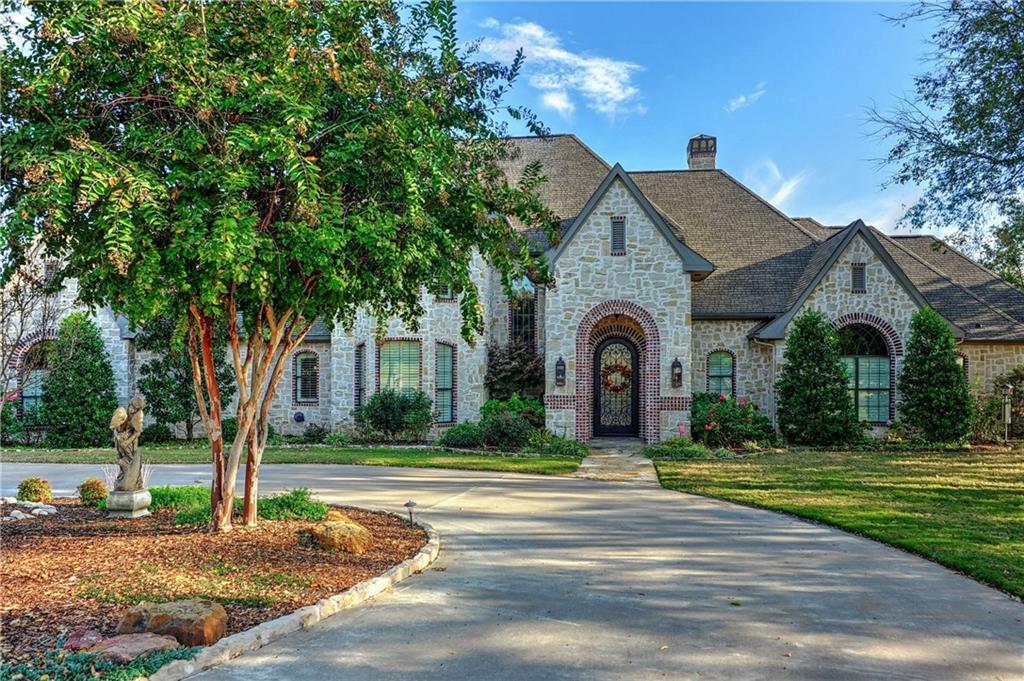 1410 Bentbrook Lane, Sherman, TX 75092