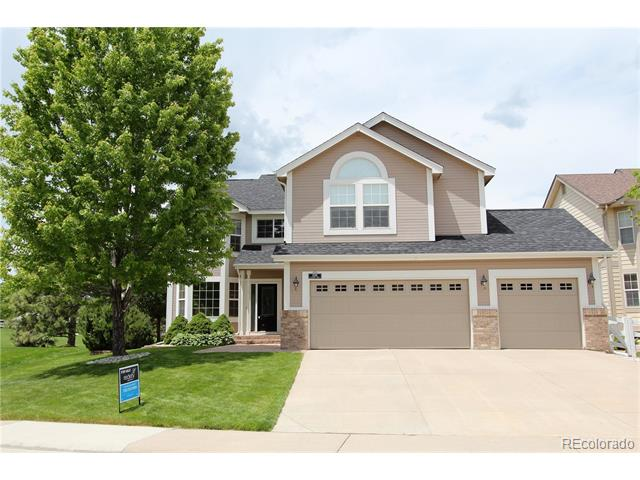 10281 Dunsford Drive, Lone Tree, CO 80124
