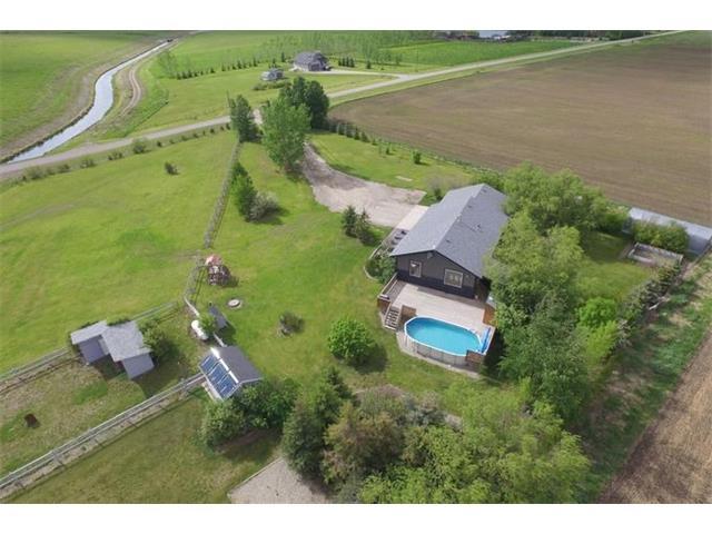 251027 RR262, Rural Wheatland County, AB T1P 1J6