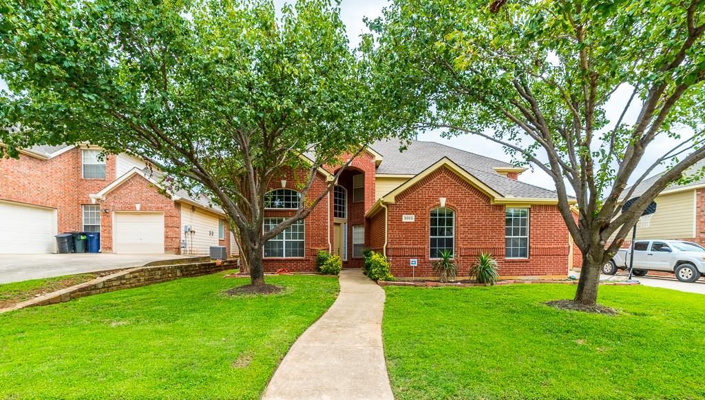 3003 Fairland Drive, Highland Village, TX 75077