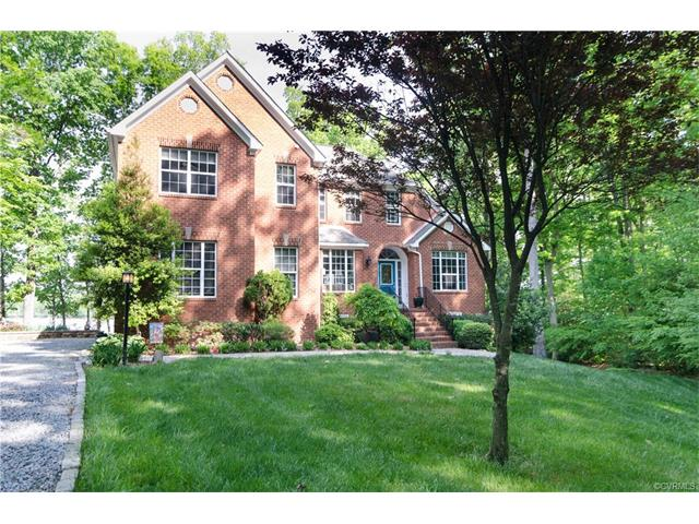 15023 Crown Point Road, Moseley, VA 23120