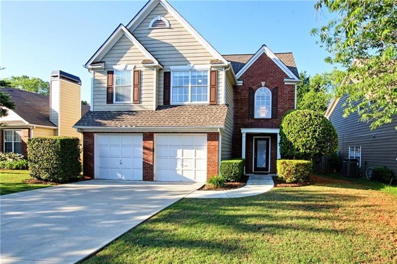 1240 Birchwood Lane, Roswell, GA 30076