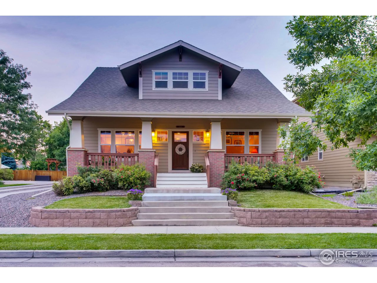1220 Bennett Rd, Fort Collins, CO 80521