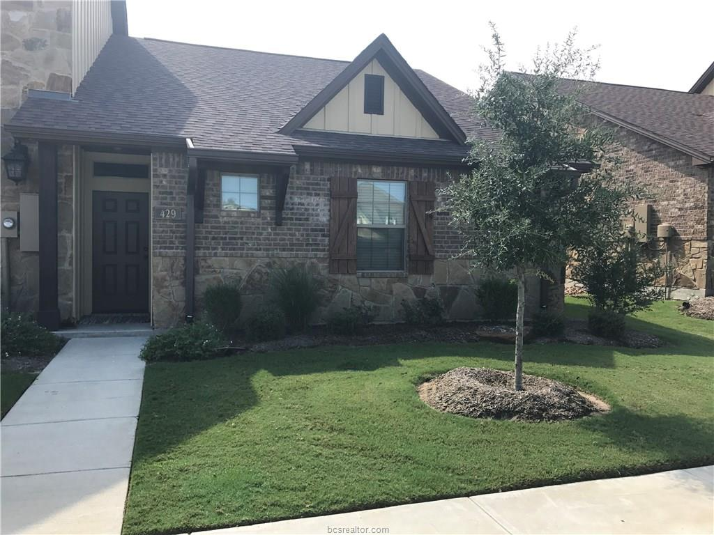 429 Momma Bear Drive, College Station, TX 77845