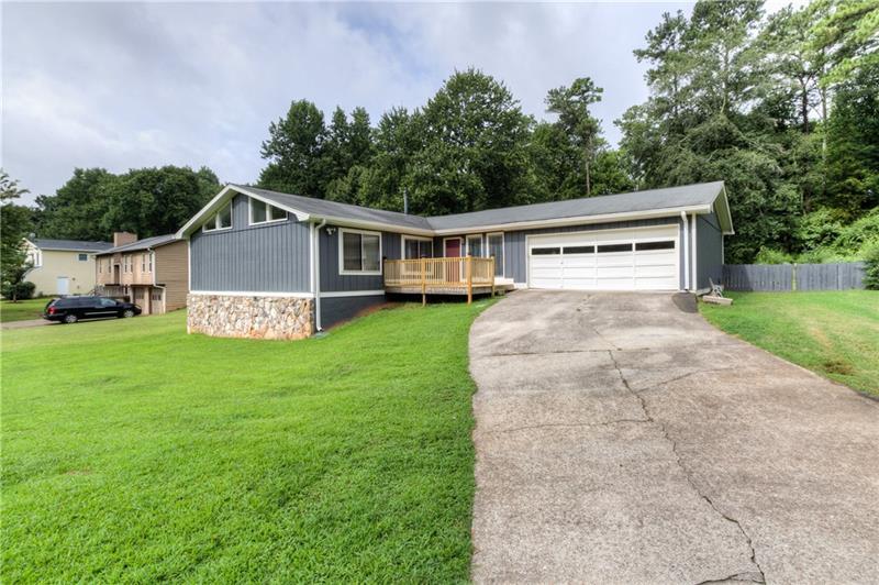 4935 Surrey Drive, Roswell, GA 30075