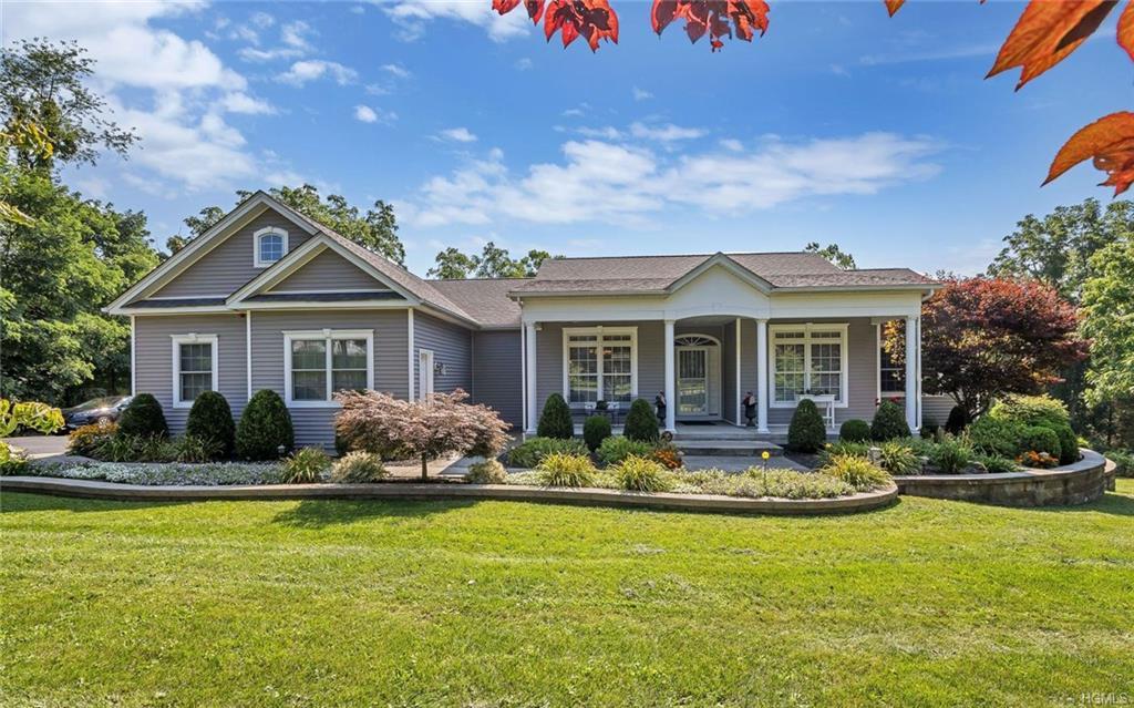 340 Lake Road, Salisbury Mills, NY 12577