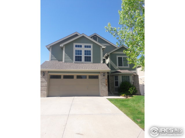 1432 Reeves Dr, Fort Collins, CO 80526