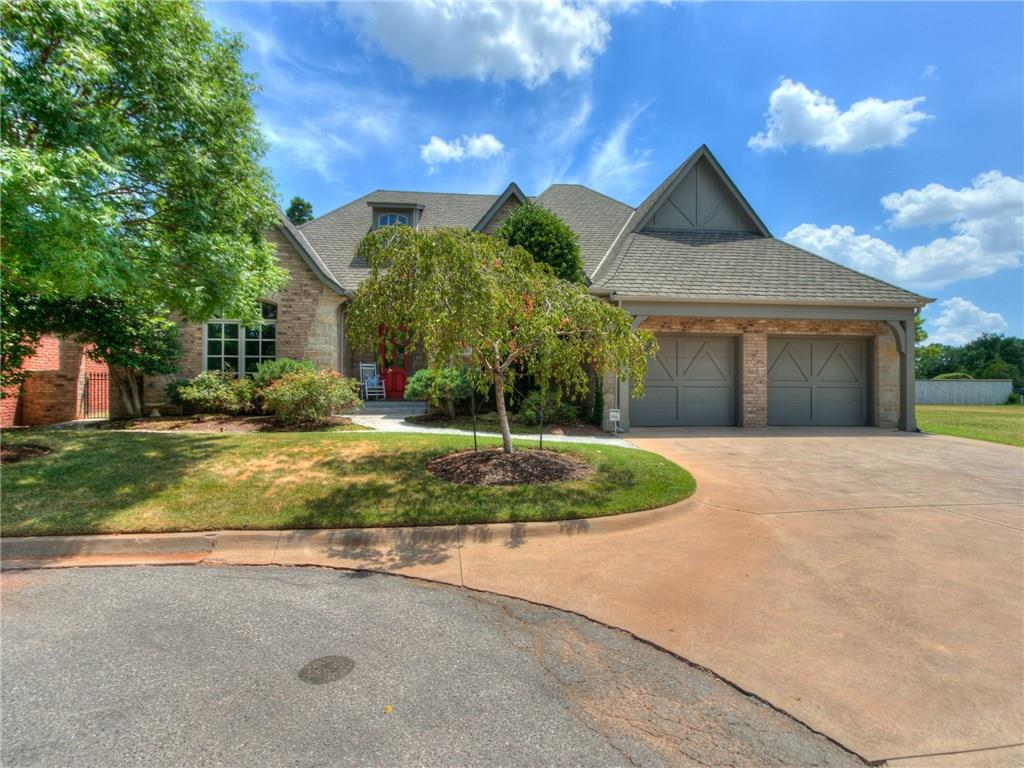 14704 Hollyhock Drive, Oklahoma City, OK 73142