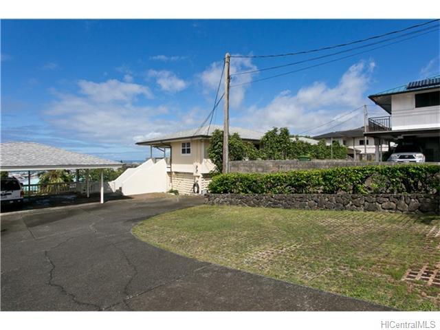 1133 Alewa Drive, Honolulu, HI 96817