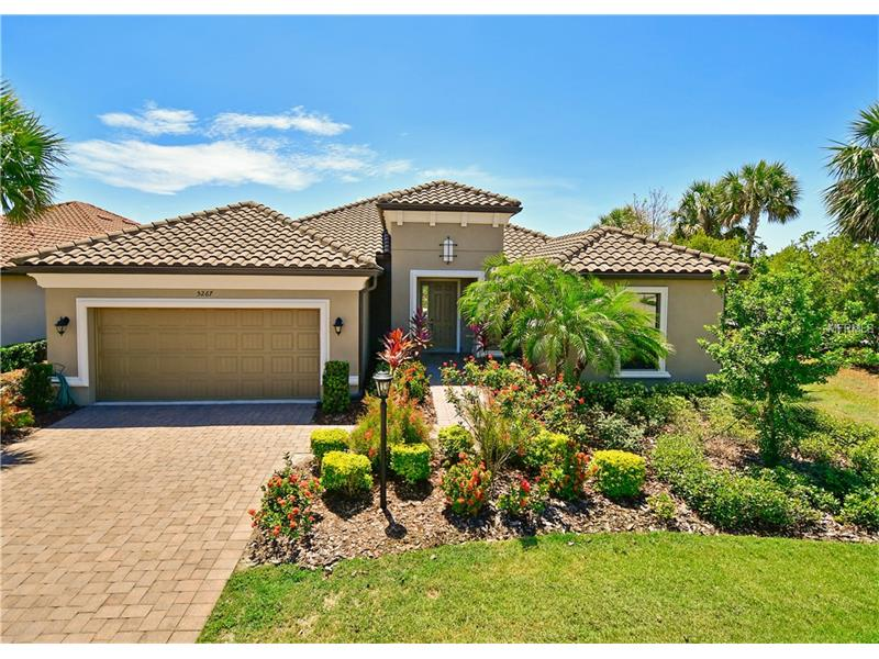 5267 CASTELLO LANE, BRADENTON, FL 34211