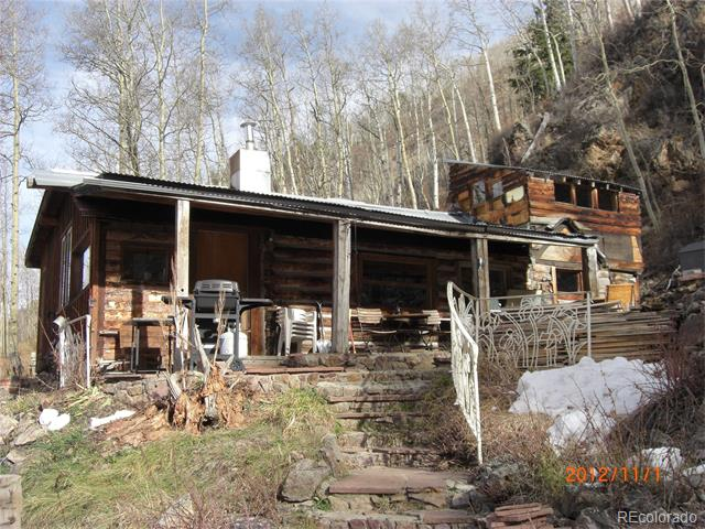 2650 Midnight Mine Road, Aspen, CO 81611