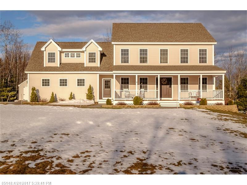 5 Abbi LN , Scarborough, ME 04074
