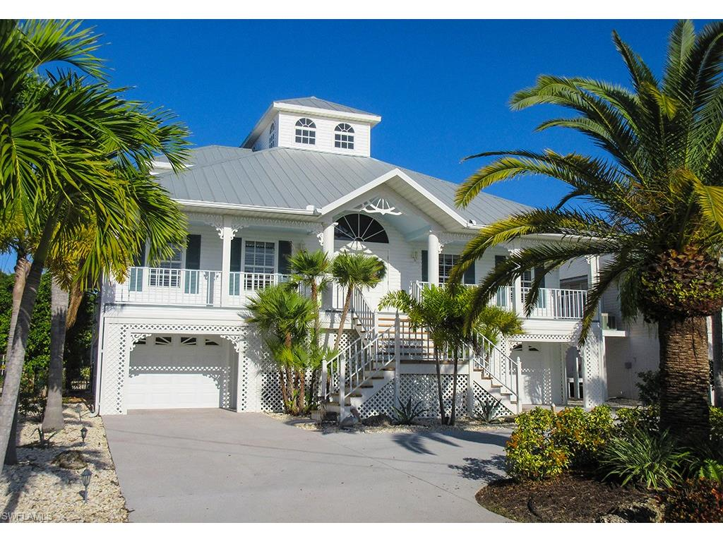 203 Egret ST, FORT MYERS BEACH, FL 33931
