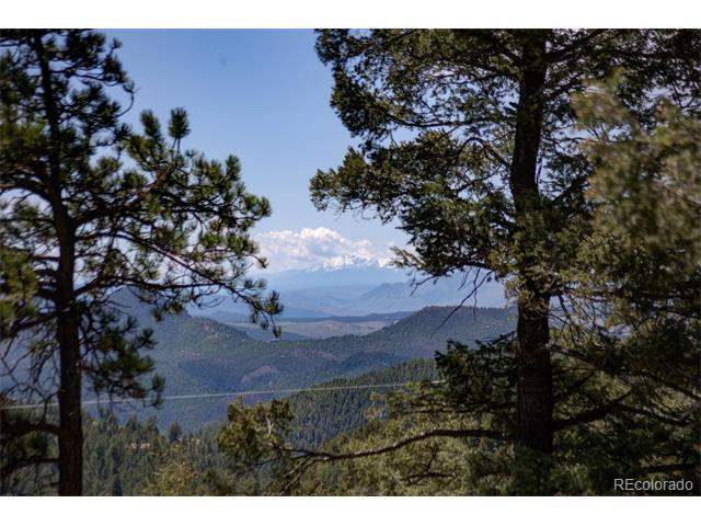 13308 Elsie Road, Conifer, CO 80433