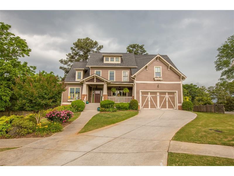 1830 Walnut Grove Lane, Tucker, GA 30084