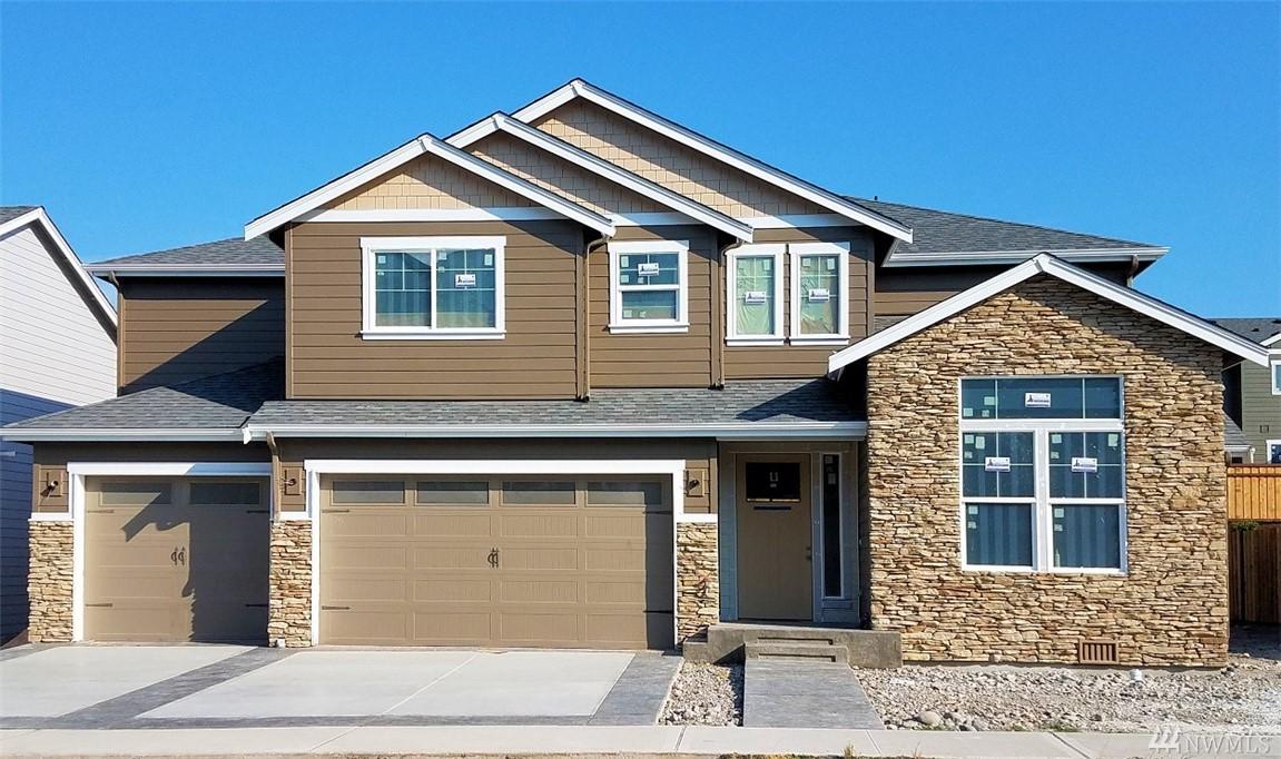 18320 133rd St E, Bonney Lake, WA 98391