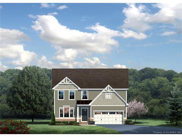 523 Clements Mill Trace, Williamsburg, VA 23185