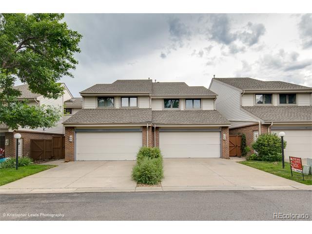 159 Xenon Street 32, Lakewood, CO 80228