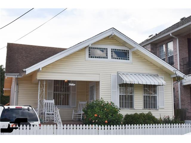 3218 MILAN Street, New Orleans, LA 70125