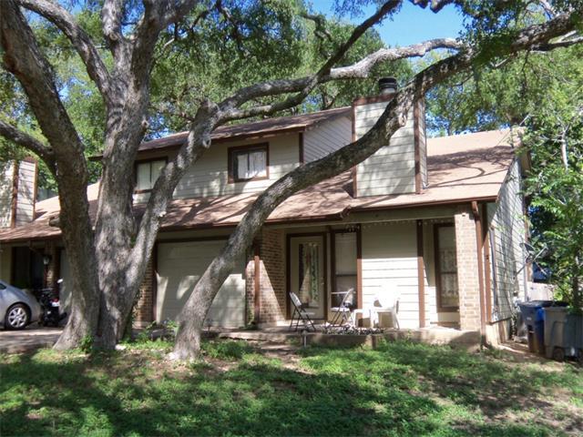 8103 Hood Cir #B, Austin, TX 78745