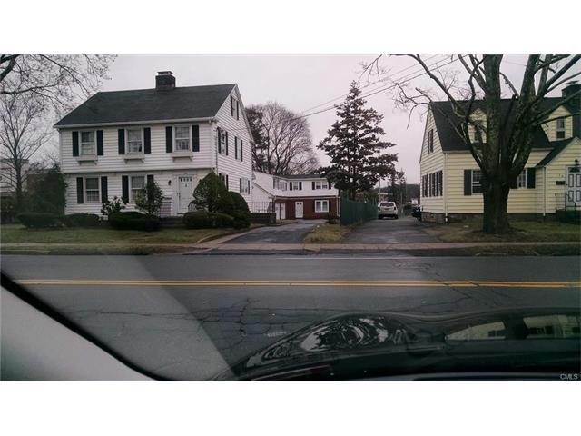 154 South Street, Danbury, CT 06810