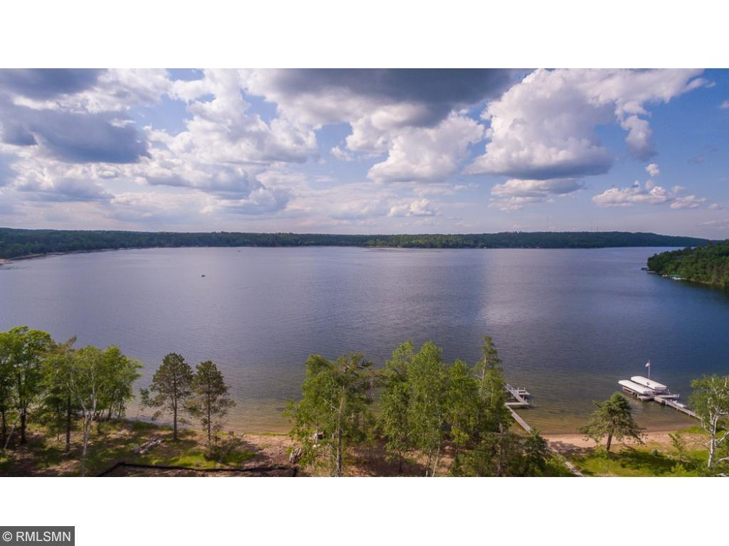 LOT A5 Yellow Moccasin Trail, East Gull Lake, MN 56401