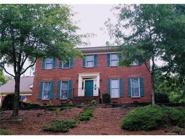 7307 Westcott Terrace, Charlotte, NC 28270