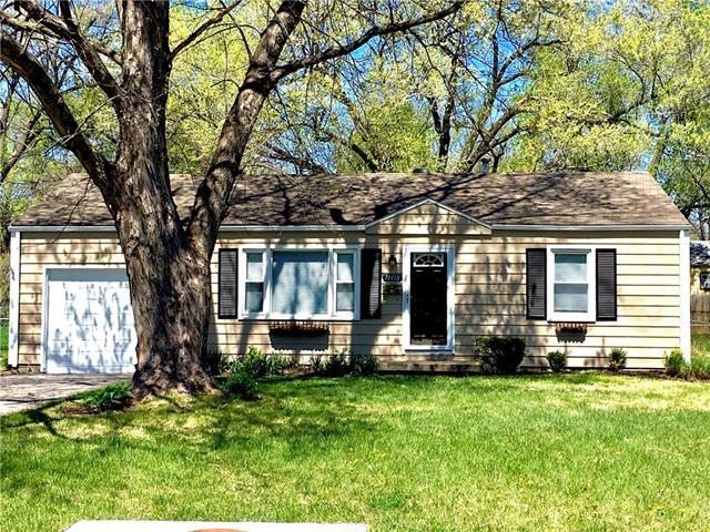 11418 W 70 Terrace, Shawnee, KS 66203