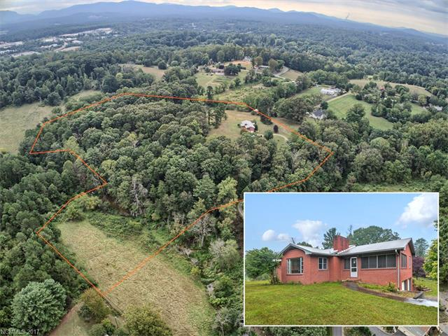 60 Green Valley Road, Asheville, NC 28806