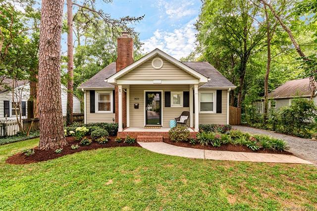1823 Kenwood Avenue, Charlotte, NC 28205