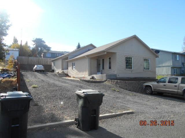 505 W 3rd Ave, Ritzville, WA 99169
