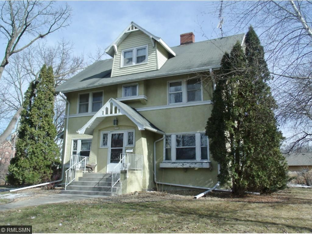 1504 Greeley Avenue N, Glencoe, MN 55336