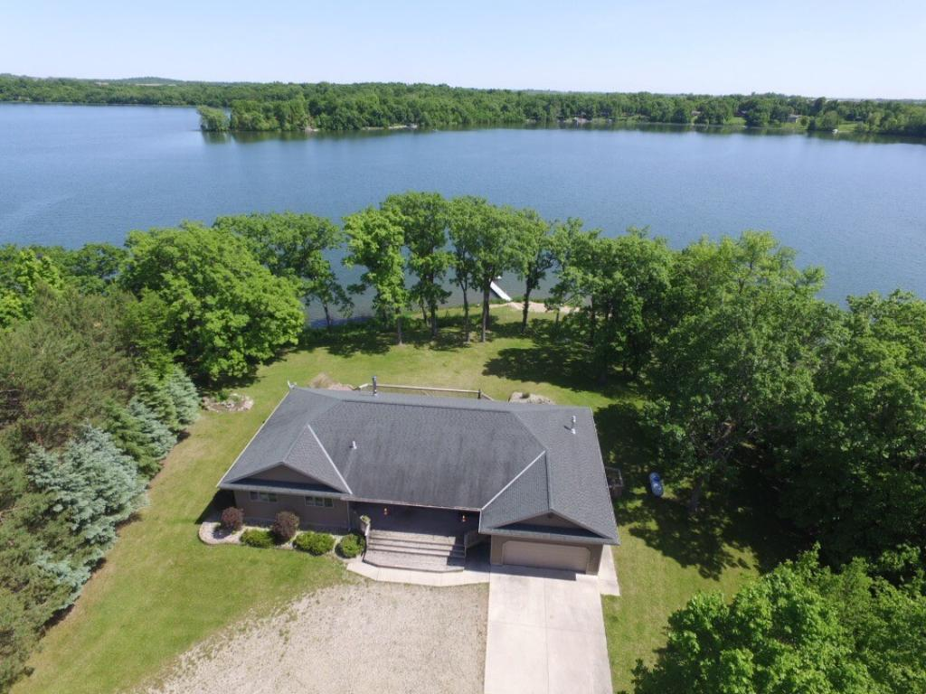 16998 County Road 96 SW, Holmes City Twp, MN 56343