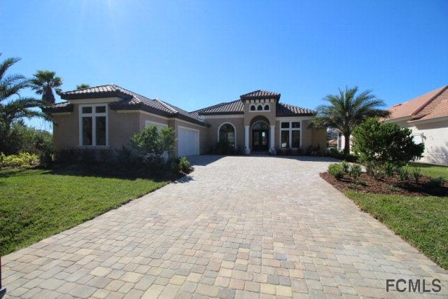 4 Valencia Street, Palm Coast, FL 32137