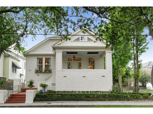 5836 PRYTANIA Street, New Orleans, LA 70115