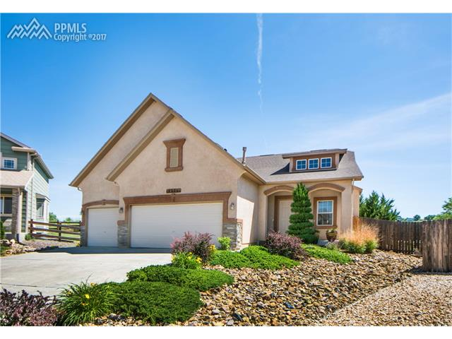 10355 Honeytree Court, Fountain, CO 80817