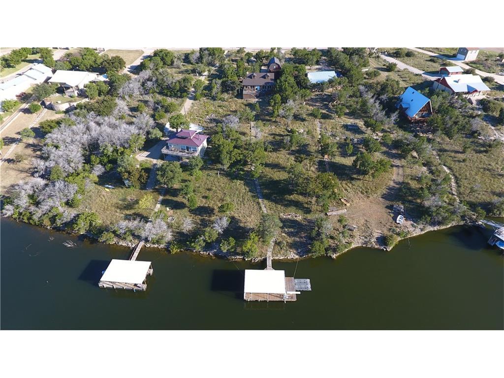 1036 Bluff Creek Drive, Possum Kingdom Lake, TX 76475