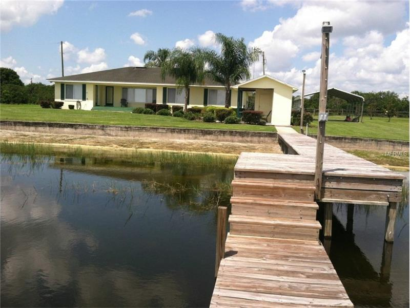 1702 PARKS LAKE ROAD, LAKE WALES, FL 33898