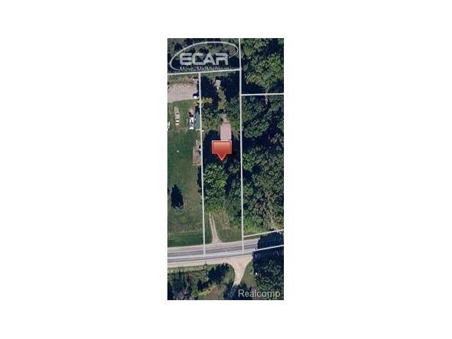 2423 Imlay City Road, Lapeer Twp, MI 48446