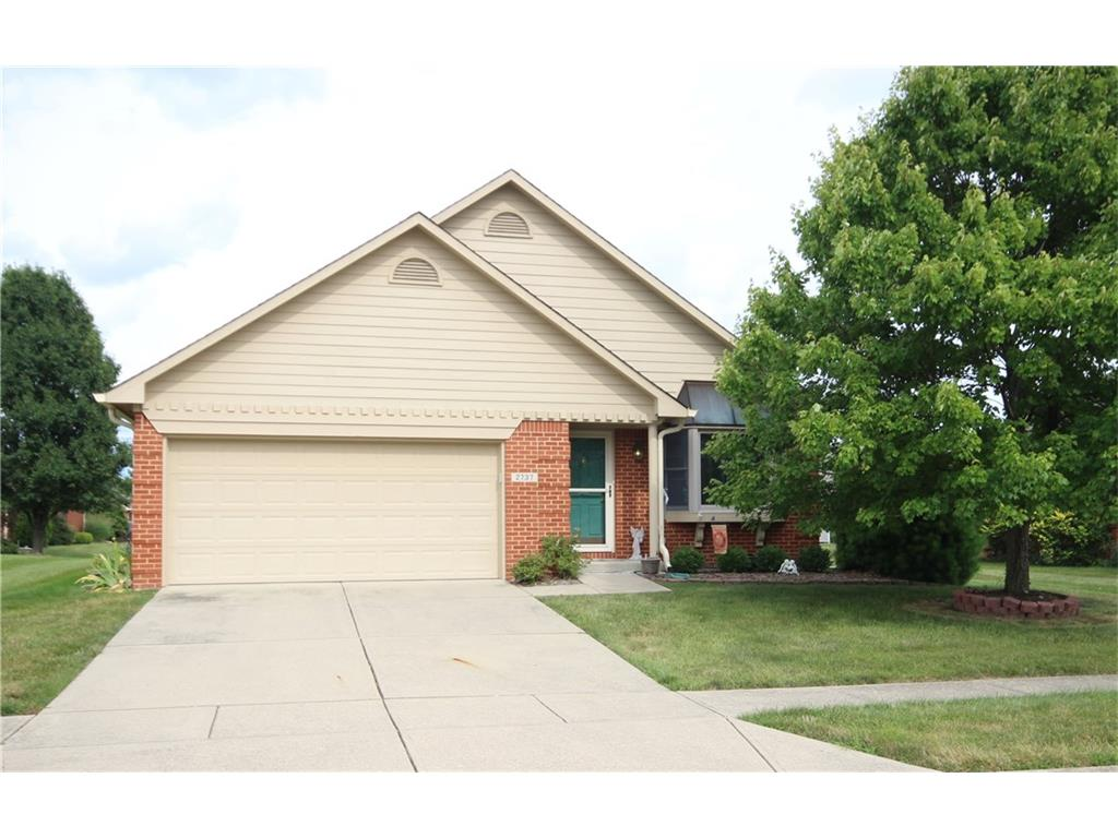 2737 Colony Lake West Drive, Plainfield, IN 46168