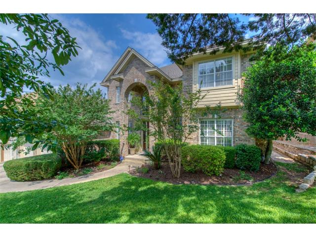 1609 CHURCHWOOD Cv, Austin, TX 78746
