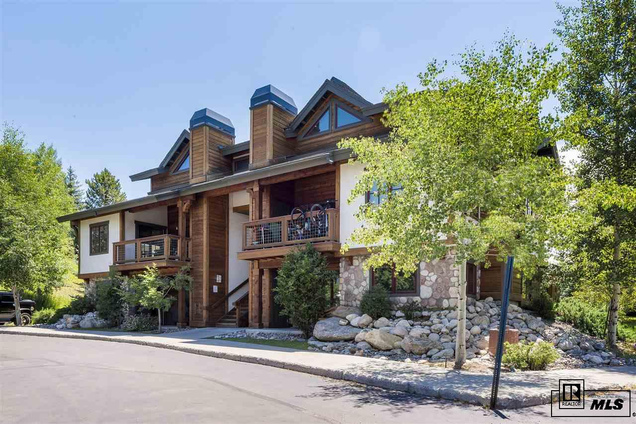 405 Ore House Plaza Unit 101 Garage C, Steamboat Springs, CO 80487