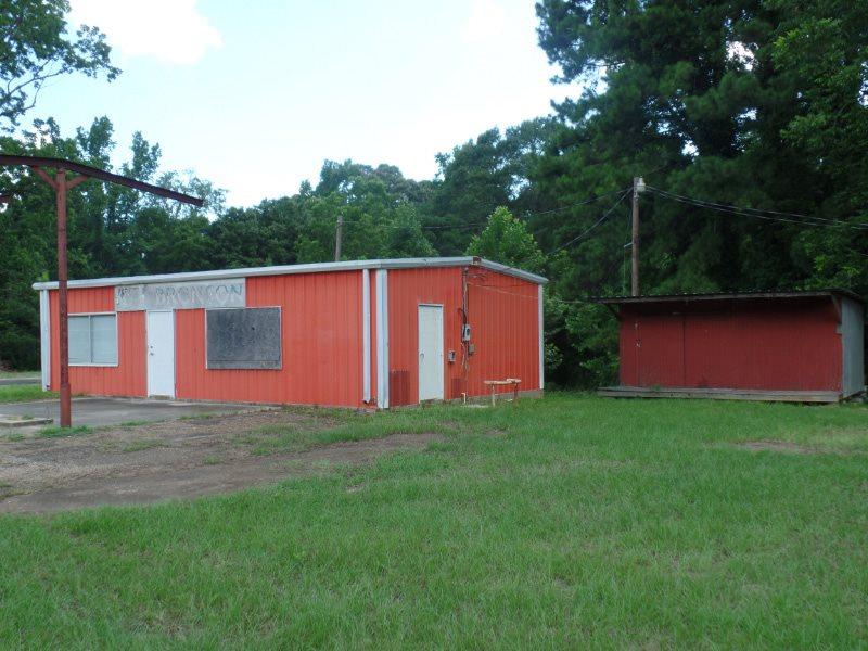 11195 US Hwy 96N, Bronson, TX 75930