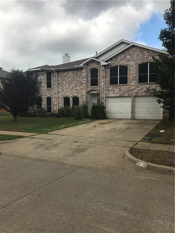 2604 Skyview Drive, Corinth, TX 76210