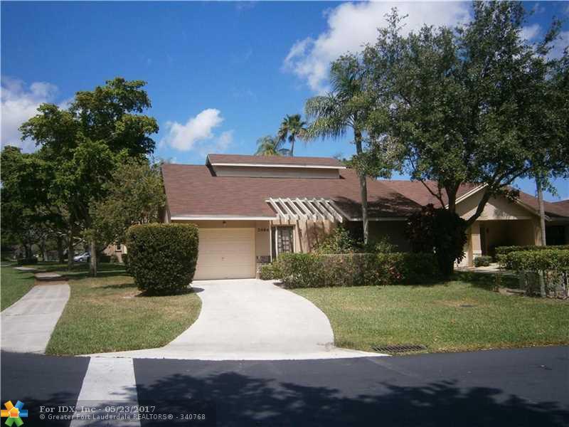2464 Episa Ave, Coconut Creek, FL 33063
