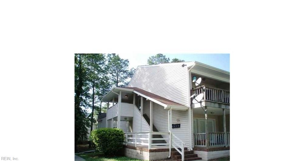 32 WILLIAMSON PARK DR, Newport News, VA 23608