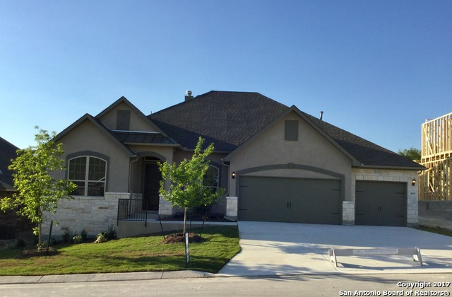 8819 Shady Gate, Fair Oaks Ranch, TX 78015