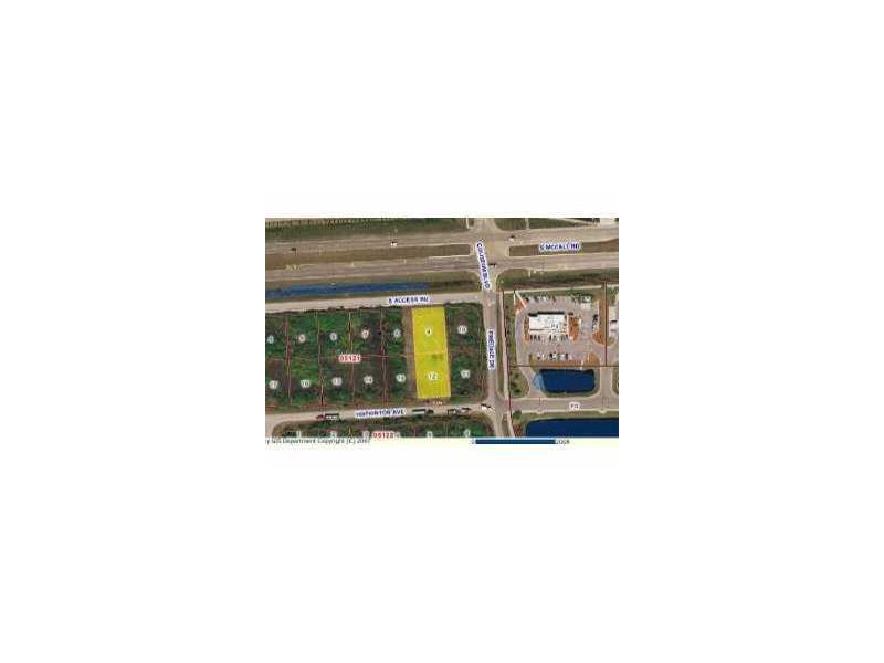 13405 N ACCESS ROAD, PORT CHARLOTTE, FL 33981