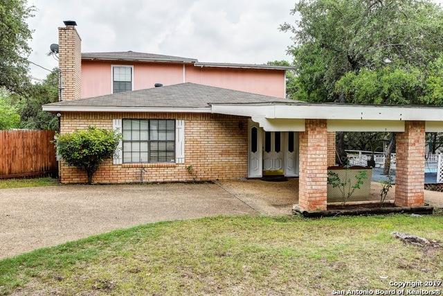 10426 Mount Crosby, San Antonio, TX 78251